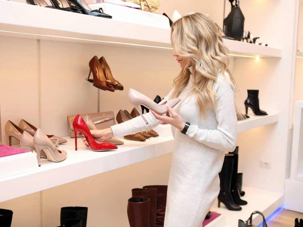 Transforming your store into retail-tainment
