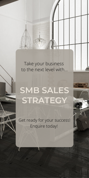SMB Sales Strategy Team
